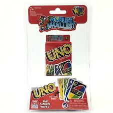 Worlds Smallest Uno Card Game 108 Cards 568