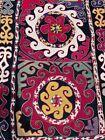 Antique Lakai Textile