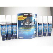 6 mesi Kirkland Schiuma MINOXIDIL 5% la perdita di capelli ricrescita per uomo generico
