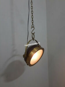 Studio  Industrial Wave Nautical Pendant Lamp Hanging Ceiling Light