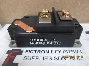 NEW 1PCS MG400Q1US41 TOSHIBA IGBT MODULE