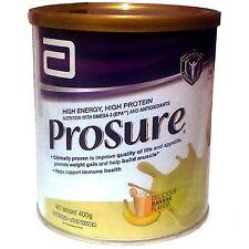 Abbott Prosure Powder Nutrition Weight Gain Enhance Immunity, 400gm / 14.10Oz