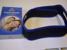 Anti-Snore Chin Jaw Strap