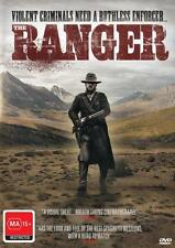 THE RANGER - TOP WESTERN - NEW & SEALED DVD - FREE LOCAL POST