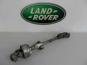 Discovery 2 - Steering Shaft/Knuckle Joint -30 Day Warranty - Genuine Land Rover