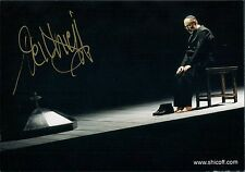 Shicoff, Neil - Signed Photo as Eleazar