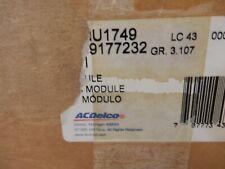 NEWOEM GM 19177232 Fuel Pump & Sending Unit Module ACDelco MU1749 FREE SHIPPING