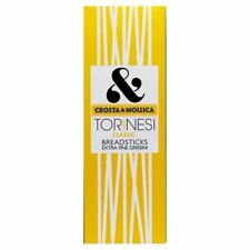 Crosta & Mollica Thin Torinesi Breadsticks 120g