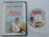 American Splendor - DVD Screener (DVD, 2004) Used - Tested