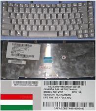 Tastiera Qwertz Ungherese/Ungherese HU ACER TM2300 KB.TNT07.036 9J.N7082.40Q