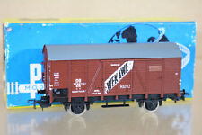 PIKO 6446 DB wekawe MAINZ gütterwagen Closed Vagón de mercancías 576070 Nint EN