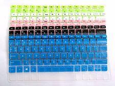 Keyboard Skin Cover For HP ENVY 13-d061na 13-D051TU 13-d011TU 13-d002tu