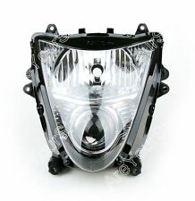 Front Headlight Headlamp Assembly For Suzuki Hayabusa GSXR 1300 2008-2012