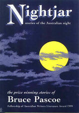 SIGNED Nightjar Stories of the Australian Night by Bruce Pascoe