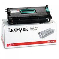 Genuine Lexmark 12B0090 Toner Cartridge for Lexmark W820 / X820e MFP Printers