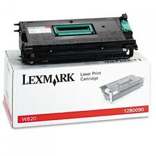 Genuine Lexmark 12B0090 Toner Cartridge for Lexmark W820 / X820e MFP Printers