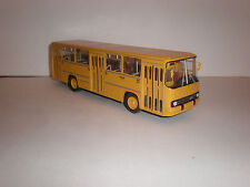 1/43 Hungarian city bus IKARUS-260.00 / 1970'S  Super sale!
