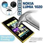 100% Vidrio Templado 9H Protector De Pantalla N1020 para Nokia Lumia 1020