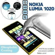 100% Genuine Tempered Glass 9H Screen Protector Cover N1020 for Nokia Lumia 1020