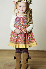 Matilda Jane Marlowe Knot Dress With Apron