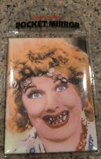 I Love Lucy Gypsy Pocket Mirror