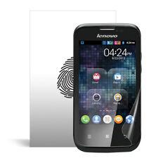 Celicious Vivid Plus Lenovo A60+ Entspiegelte Bildschirmschutzfolie