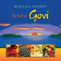 NEW Havana Sunset: Best Of Govi (Audio CD)