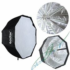 "Godox Octagon Softbox 95cm/37.4"" Inch Umbrella Reflector for Flash Speedlight"