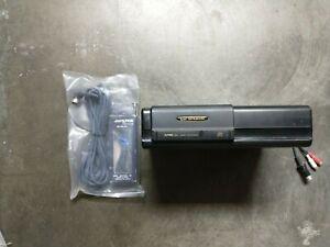 Alpine 5959 CD Changer Coax output version NOT Fiber Optic Fits 7909