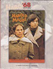 DVD Harold And Maude New Digipack 1971