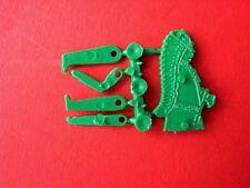 1979 EU  Bunte Figuren  INDIANER grün  unbebaut!  selten angeboten!