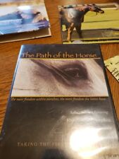 Parelli Savvy Club Dvds 40 & 43. Parelli promo Dvd. The Path of the Horse Dvd