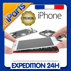 ECRAN LCD VITRE TACTILE SUR CHASSIS COMPLET IPHONE 6 6S 7 8 PLUS + OUTILS + FILM