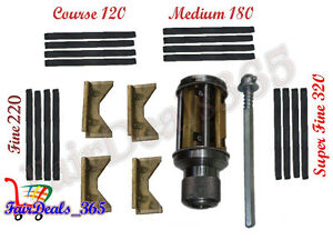 Engine Cylinder Hone Kit  2.1/2 Inch To 5.1/2 Inch Honing Machine + Honing Stone