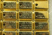 Valab Gold Plated 0.3PPM 49.1520 MHz Low Jitter Low Phase Noise TCXO