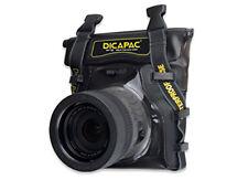 Pro D90 WP5S waterproof camera case for Nikon P530 P520 P510 D50 D60 D80 P100