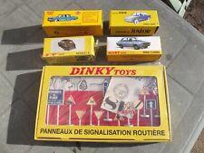 lot dinky toys atlas