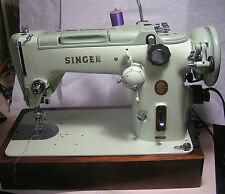 Singer 319W Sewing Machine ZigZag Cams Beautiful Clean SERVICED
