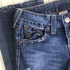 True Religion Straight Men's Jeans Size 30, Inseam 32