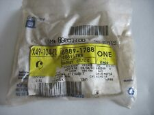 NOS GM OE 88891788 CATALYTIC CONVERTER GASKET EXHAUST PIPE GASKET  Qty 2