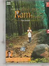 Mann Mein ram Basale - ram Bhajan [Dvd] Jagjit Singh,Kumar Vishu,Hari Om Sharan