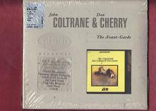 JOHN COLTRANE/DON CHERRY-THE AVANT GARDE remastered CD DIGIPACK NUOVO SIGILLATO