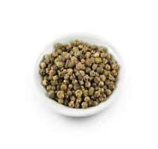 Green Peppercorns Dried Premium  Quality Free UK P&P 25g-1kg