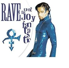 Rave Un2 the Joy Fantastic [LP] by Prince (Vinyl, Nov-1999, Arista Records USA)