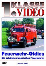 DVD Feuerwehr-Oldies Rio Grande