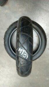 1 NEW 120/80 - 14 M/C SAVA MC 38 MAX SCOOT DOT CODE 3711