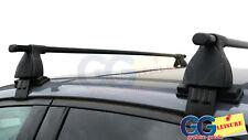 Roof Rack Cross Bars | Ford Focus mk3 5dr Hatchback 2011- onwards