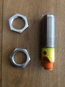 IFM og5056, ogtlfpkg/v4a/us-100, Reflex Lumière Palpeur