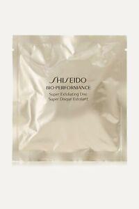 SHISEIDO Bio-Performance Super Exfoliating Disc 1 Disc