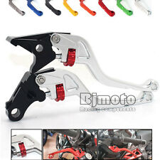 Short Adjustable Motorcycle Motorbike Brake Clutch CNC Levers for BMW S1000RR